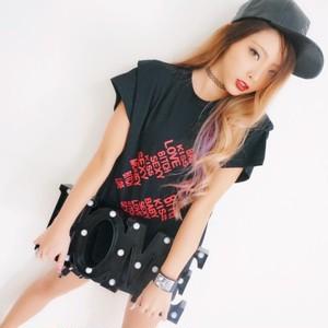 KIKKOデザイン Tシャツ【限定20着】