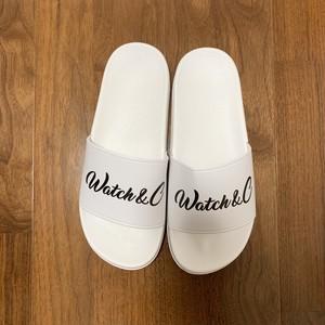 Watch&C sandals 2