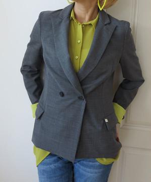 SOUVENIR ジャケット:SOU-120 ¥36,800+tax