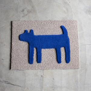 HOUSE-DOGGY MAT-