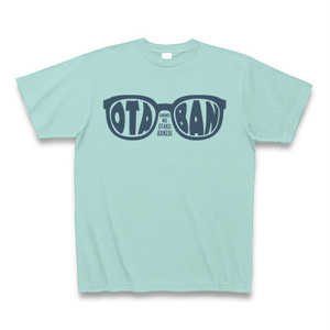 [T-shirts] アニモのOTABAN / OTABAN Logo T-shirts (Mint Green)