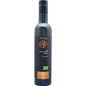 『デッロルト ヴェルデ(緑)』500ml オリーブオイル イタリア産 エキストラヴァージン