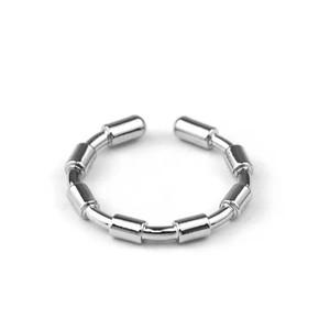 ビーズリング(Silver925)