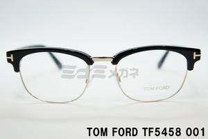 TOM FORD(トムフォード) TF5458 001