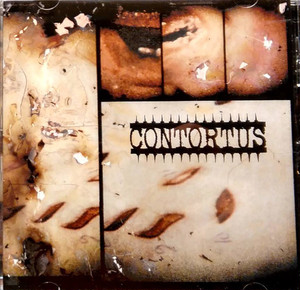 CONTORTUS - Violence In Heat  CD