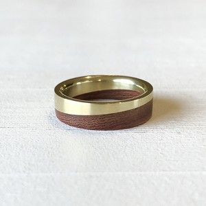 Diagonally ring s