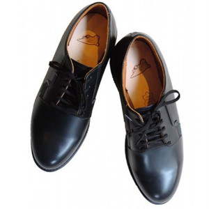 RED WING POSTMAN-Oxford BLACK 101 [RW0101]
