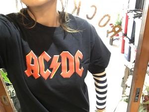 ACDC*バンドティ*ロックティ*バンティー