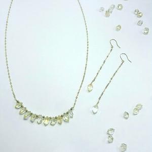 herkimer diamond sag pierce
