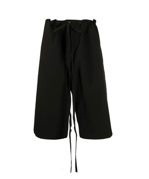 OAMC CLINICAL SHORT,WOOL Black OAMQ313931