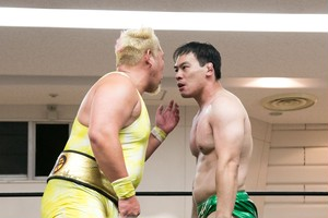 【DVD】2019/10/22 BAP高島平大会