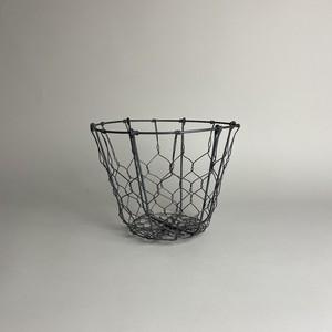 Wire Basket / ワイヤーバスケット <店舗什器 / ディスプレイ / 収納>