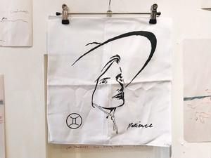 Patience - handkerchief