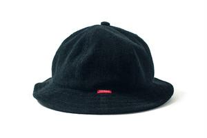 Tightbooth PILE HAT BLACK タイトブース パイルハット