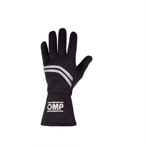 IB/746/N  DIJON GLOVES  BLACK