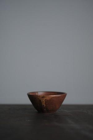 豆鉢 / ちいさな湯のみ / ぐい呑み(茶)