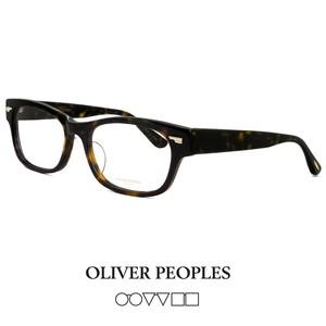 日本製 オリバーピープルズ DENTON 362 メガネ OLIVER PEOPLES denton ウェリントン型 眼鏡 メンズ レディース