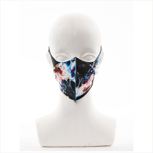アートマスク①
