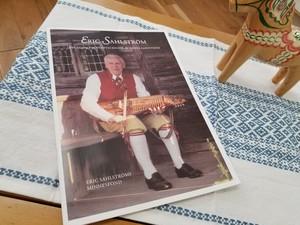 【楽譜】Eric Sahlström エリック・サールストローム 曲集