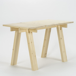 [CONITURE DIY] TABLE120