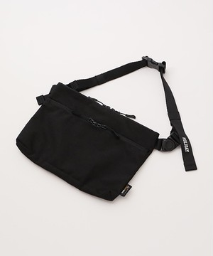 HOLIDAY PACKABLE HIP BAG (HEAVY)