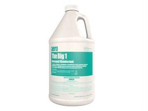 ビッグワン ZERO [1ガロン]多目的洗浄剤 殺菌・防臭・防カビ効果 The BIG 1 ZERO