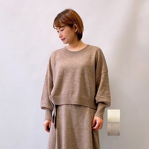 OUTERSUNSET(アウターサンセット) dolman knit pullover 2021秋冬新作 [送料無料]