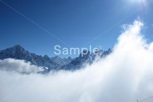 シャモニーモンブラン-Chamonix Mont-Blanc