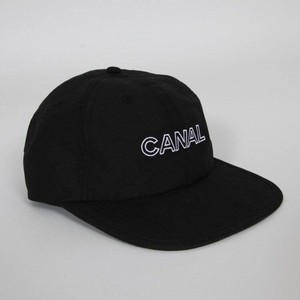 CANAL CANAL SPORT CAP BLACK