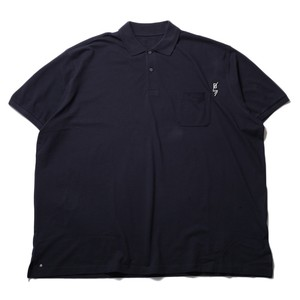 BLESS Be Less POLO(DK BLUE)