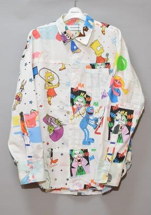 Character Shirt 【1】