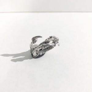 哀願 / silver 【ego.】