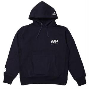 WP Hoodie -Navy-