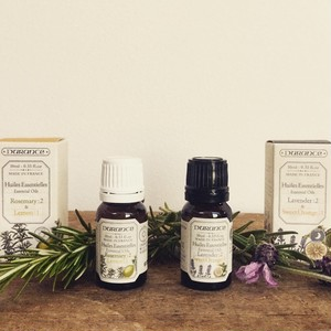 "Durance Essential Oil ""day"""