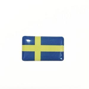 スウェーデン ステッカー シール 国旗 フラッグ