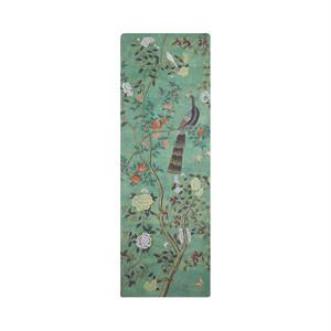 トラベルヨガマット《Chinoiserei Jade Panel4》