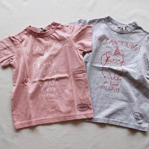 子供服 ハッピー Tシャツ