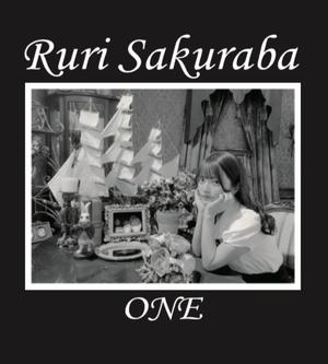 1st.Album「ONE」