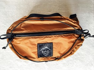 【RawLow Mountain Works】Nuts Pack(Copper)