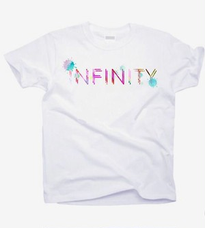 INFINITY T-shirts