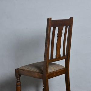Dining Chair / ダイニングチェア 【B】〈椅子・オークチェア・デスクチェア・クラシック・イギリス・アンティーク・ヴィンテージ〉109957