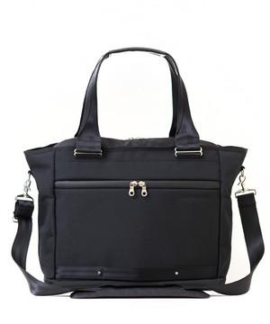 Beruf Baggage|RUSH TOTE BAG LD(brf-CF17-LD)(ブラック)