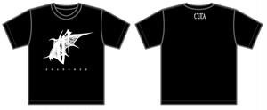 CULA Tシャツ TYPE-B