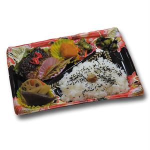 鯖の蒲焼き弁当