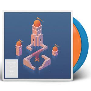 Monument Valley 2 / モニュメント・バレー 2  アナログレコードセット (2LP)