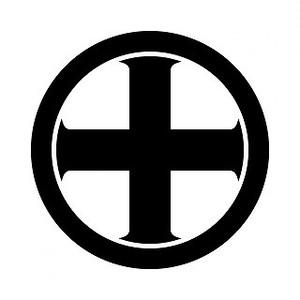 丸に変わり十字(1) 高解像度画像セット