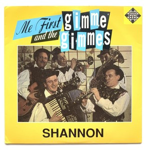 Me First and the Gimme Gimmes『 Shannon 』