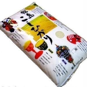 30年 福島県 コシヒカリ 白米5kg