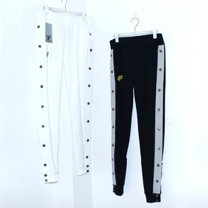 "【Maria ke Fisherman】DETACHABLE ""BAKALA"" TRACKPANTS"