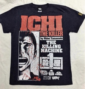 「 殺し屋1 THE KILLING MACHINE(イチ)」